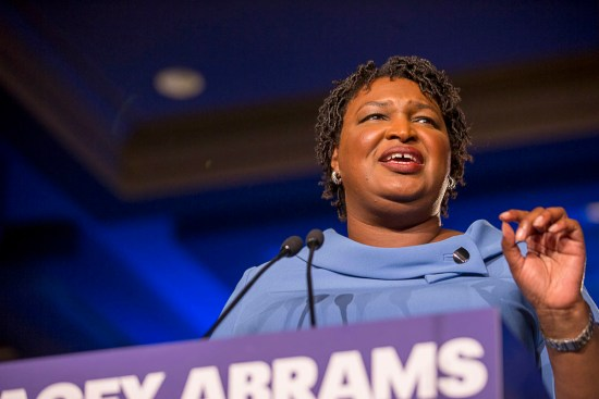 Stacey Abrams, Abrams, Georgia Senate, Stacey Abrams for Senate, KINDR'D Magazine, KINDR'D, KOLUMN Magazine, KOLUMN, KINDR'D Magazine, KINDR'D, Willoughby Avenue