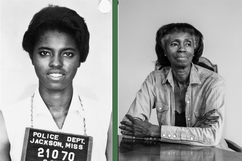 Gloria Bouknight, Luvaghn Brown, Black Activist, African American Activist, African American Vote, Black Vote, Freedom Riders, African American History, Civil Rights, U.s. Civil Rights, Black History, KOLUMN Magazine, KOLUMN, Willoughby Avenue