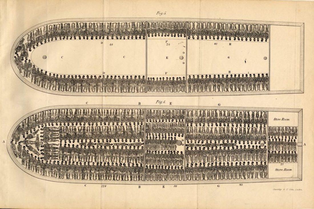 African American History, Black History, Transatlantic Slave Trade, U.S. Slavery, African Slavery, KOLUMN Magazine, KOLUMN, KINDR'D Magazine, KINDR'D, Willoughby Avenue
