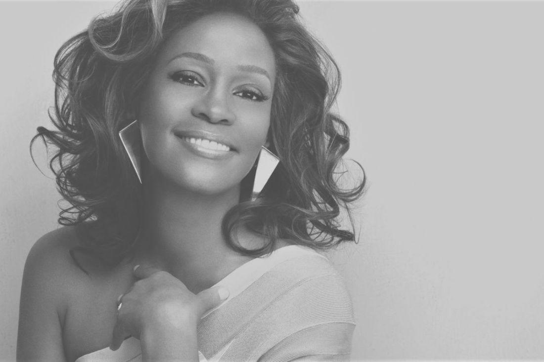 Whitney Houston, African American Music, Black Music, R&B, Urban Music, KOLUMN Magazine, KOLUMN, KINDR'D Magazine, KINDR'D, Willoughby Avenue
