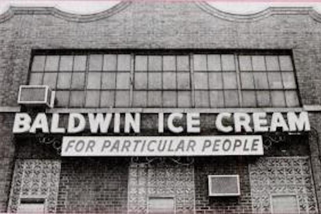 Baldwin Ice Cream, African American Business, Black Business, Buy Black, African American Entrepreneur, Black Entrepreneur, African American History, Black History, KOLUMN Magazine, KOLUMN, KINDR'D Magazine, KINDR'D, Willoughby Avenue, WRIIT,