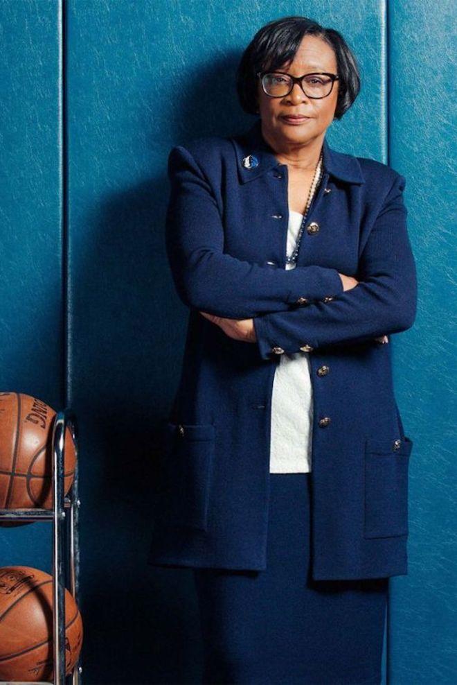 Cynthia Marshall, African American Professional, NBA, NBA Management, African American Executive, Black Executive, African American CEO, Black CEO, KOLUMN Magazine, KOLUMN, KINDR'D Magazine, KINDR'D, Willoughby Avenue, WRITT,