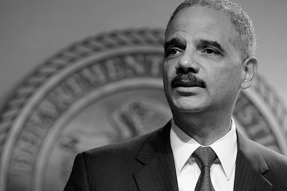 Eric Holder, African American Vote Black Vote, African American Politics, Black Politics, African American Politician, Black Politician, African American President, Black President, 2020 Presidential Race, KOLUMN Magazine, KOLUMN, KINDR'D Magazine, KINDR'D, Willoughby Avenue, WRIIT,