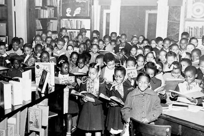 African American History, Black History, African American Education, Louisville Western Branch Library, KOLUMN Magazine, KOLUMN, KINDR'D Magazine, KINDR'R, Willoughbyavenue, WRIIT,