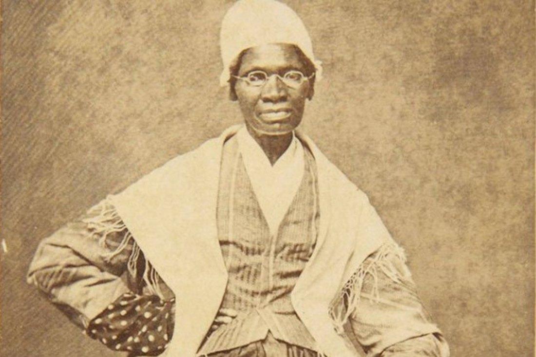 Sojourner Truth, African American History, Black History, U.S. Slavery, Abolition of Slavery, KOLUMN Magazine, KOLUMN, KINDR'D Magazine, KINDR'D, Willoughby Avenue, WRIIT,