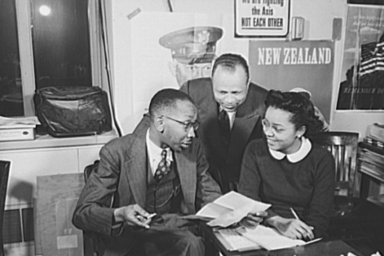 African American Journalism, African American Media, Black Journalism, Black Media, Ted Posto, African American History, Black History, KOLUMN Magazine, KOLUMN, KINDR'D Magazine, KINDR'D, Willoughby Avenue, WRIIT,