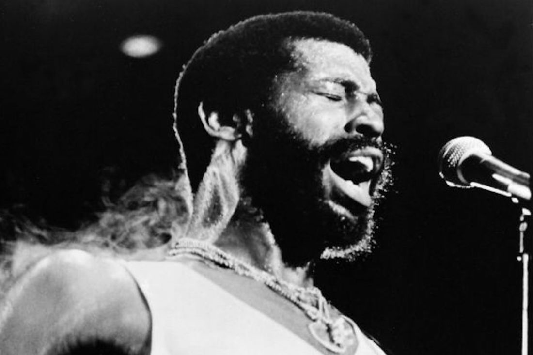 Teddy Pendergrass, Rhythm & Blues, Rhythm & Blues Music, R&B, R&B Music, African American Music, Soul Music, Black Music, KOLUMN Magazine, KOLUMN, KINDR'D Magazine, KINDR'D, Willoughby Avenue, WRIIT,