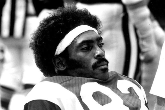 Willie Miller, Los Angeles Rams, LA Rams, African American Athlete, Black Athlete, African American Sports, Black Sports, KOLUMN Magazine, KOLUMN, KINDR'D Magazine, KINDR'D, Willoughby Avenue, WRIIT,