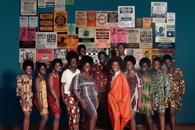 African American Fashion, African Fashion, Black Is Beautiful, Black Is Beautiful: The Photography of Kwame Brathwaite, KOLUMN Magazine, KOLUMN, KINDR'D Magazine, KINDR'D, Willoughby Avenue, WRIIT, Wriit,
