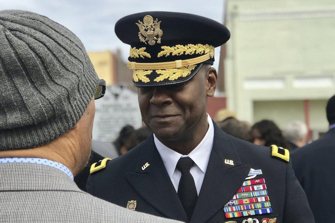African American Veteran, Black Veteran, African American Military, African American Vet, Black Vet, KOLUMN Magazine, KOLUMN, KINDR'D Magazine, KINDR'D, Willoughby Avenue, WRIIT, Wriit,