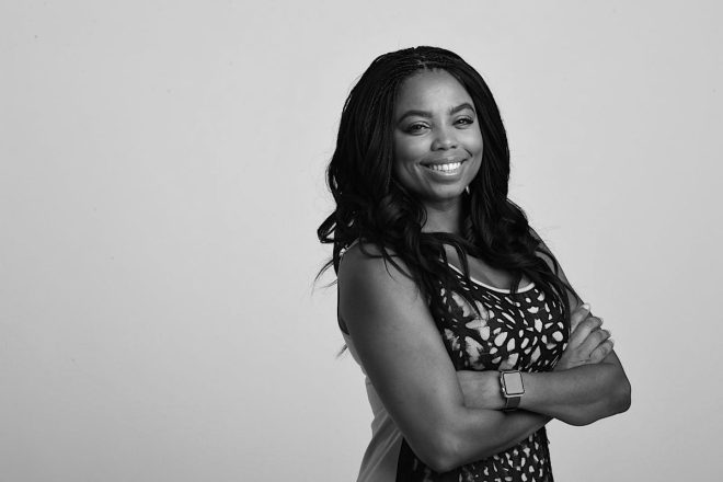 Jemele Hill, African American Entertainer, African American Journalist, African American Pod Cast, Black Entertainer, Black Journalist, Black Pod Cast, KOLUMN Magazine, KOLUMN, Willoughby Avenue, WRIIT, Wriit,
