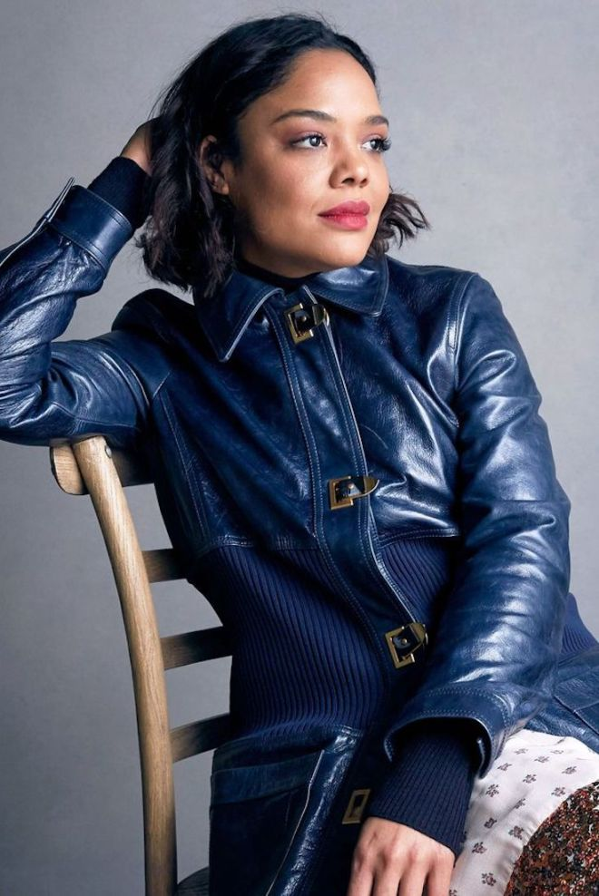 Tessa Thompson, Afro-Latino, Afro-Latina, KOLUMN Magazine, KOLUMN, KINDR'D Magazine, KINDR'D, Willoughby Avenue, WRIIT, Wriit,