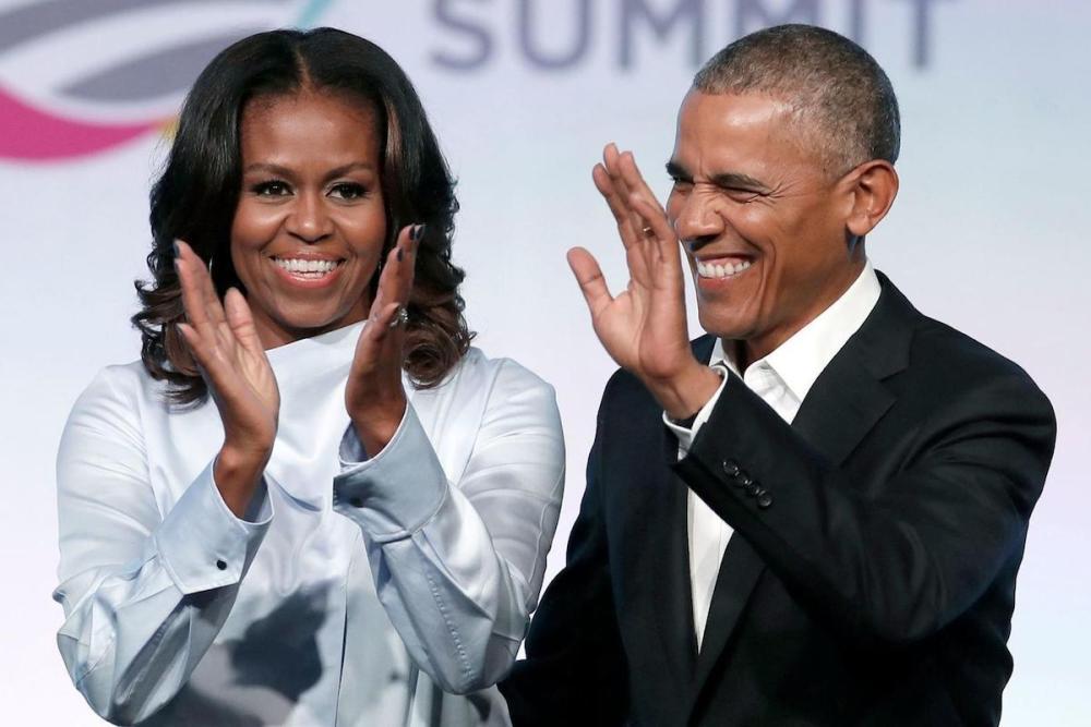 Barack Obama, Former President Barack Obama, Higher Ground Productions, The Obamas, Michelle Obama, KOLUMN Magazine, KOLUMN, KINDR'D Magazine, KINDR'D, KINDRD, Willoughby Avenue, WRIIT, Wriit,