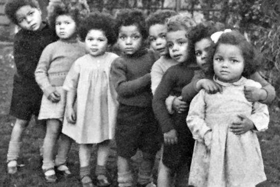 Babs Gibson-Ward, Blacks in the UK, KOLUMN Magazine, KOLUMN, KINDR'D Magazine, KINDR'D, Willoughby Avenue, WRIIT, Wriit,