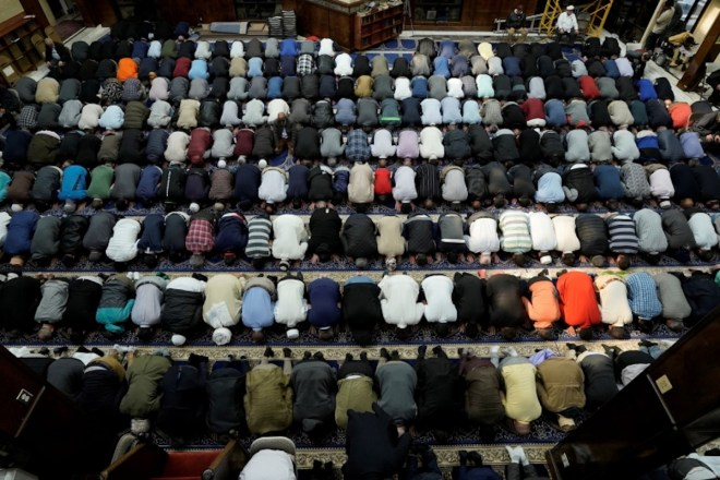 Muslims, American Hate Groups, Hate Groups, U.S. Racism, American Racism, KOLUMN Magazine, KOLUMN, KINDR'D Magazine, KINDR'D, Willoughby Avenue, WRIIT, Wriit,