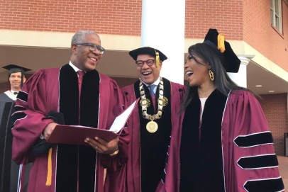 Morehouse, Morehouse College, HBCU, Historically Black College and Universities, Robert Smith, African American Education, Black Education, KOLUMN Magazine, KOLUMN, Willoughby Avenue, WRIIT, Wriit,