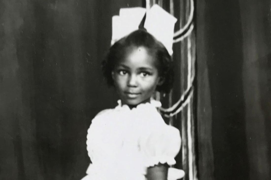 Sherry Johnson, Married as a Child, African American History, Black History, American History, KOLUMN Magazine, KOLUMN Magazine, KINDR'D Magazine, KINDR'D, Willoughby Avenue, WRIIT, Wriit,