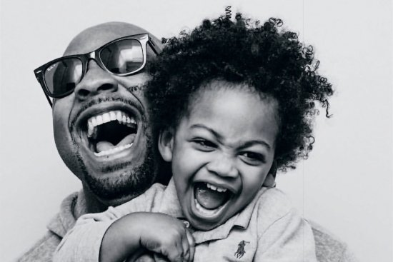 Black Fathers, Black Fatherhood, Black Men, Black Fathers, African American Fathers, KOLUMN Magazine, KOLUMN, KINDR'D Magazine, KINDR'D, Willoughby Avenue, WRIIT, Wriit,