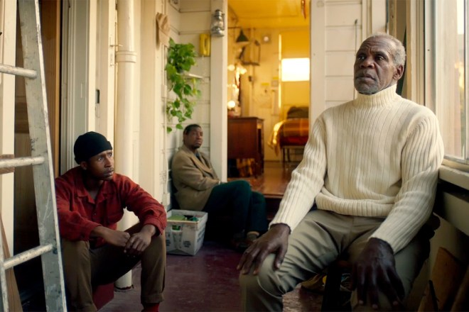 The Last Black Man in San Francisco, Danny Glover, African American Cinema, Black Cinema, African American Film, Black Film, KOLUMN Magazine, KOLUMN, KINDR'D Magazine, KINDR'D, Willoughby Avenue, WRIIT, Wriit,