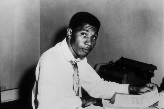 Medgar Evers, African American History, Black History, KOLUMN Magazine, KOLUMN, KINDR'D Magazine, KINDR'D, Willoughby Avenue, WRIIT, Wriit,