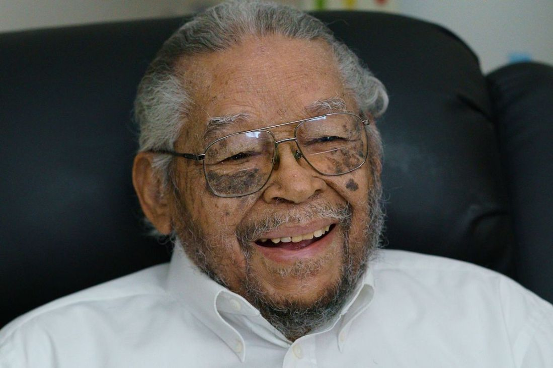 Nelson Henry Jr., African American Veteran, African American Military, African American History, Black History, Racism, Race, Race Relations, KINDR'D Magazine, KINDR'D, KOLUMN Magazine, KOLUMN, Willoughby Avenue, WRIIT, Wriit,