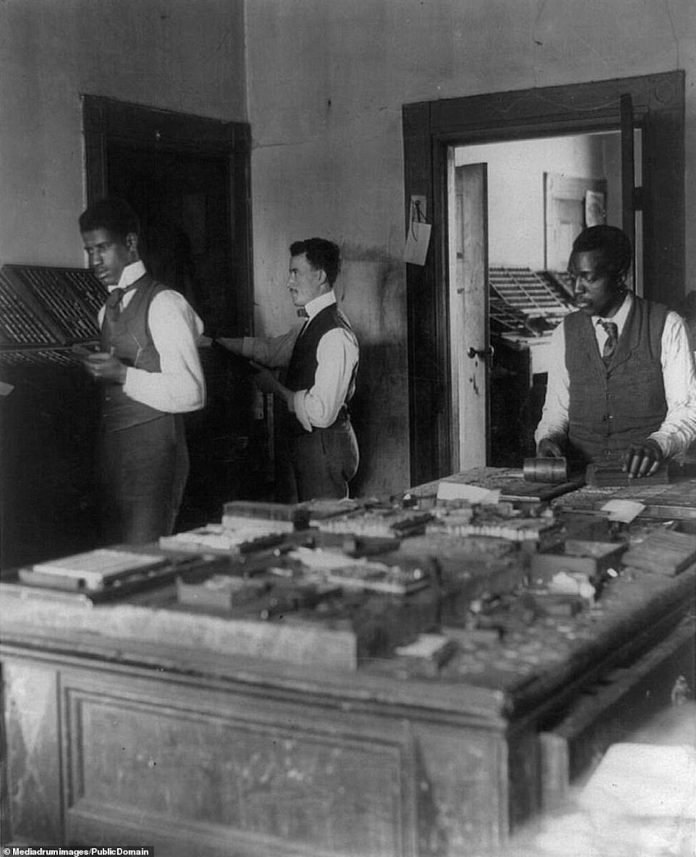 The Exhibit of American Negroes, Reconstruction, Post Reconstruction, Post Slavery, African American History, Black History, KOLUMN Magazine, KOLUMN, KINDR'D Magazine, KINDR'D, Willoughby Avenue, WRIIT, Wriit,