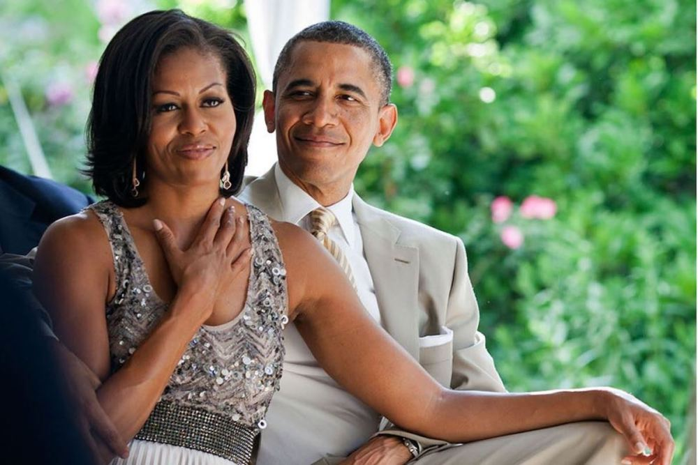 Barack Obama, Former President Barack Obama, Higher Ground Productions, The Obamas, Michelle Obama, KOLUMN Magazine, KOLUMN, KINDR'D Magazine, KINDR'D, KINDRD, Willoughby Avenue, WRIIT, Wriit,
