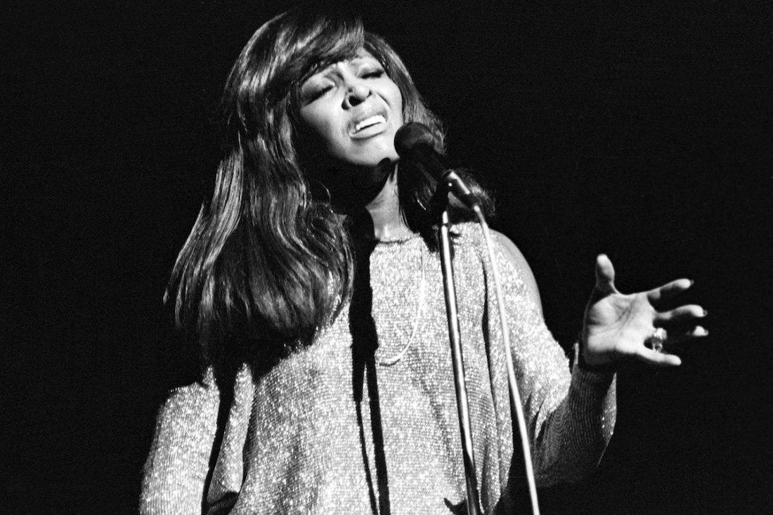 Tina Turner, Anna Mae Bullock, African American Music, Black Music, African American Entertainment, Singing Legend, KOLUMN Magazine, KOLUMN, KINDR'D Magazine, KINDR'D, Willoughby Avenue, WRIIT, Wriit,