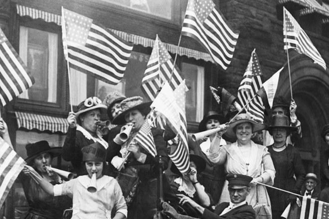 19th Amendment, Suffragettes, U.S. Constituion, Feminism, KOLUMN Magazine, KOLUMN, KINDR'D Magazine, KINDR'D, Willoughby Avenue, WRIIT, Wriit,