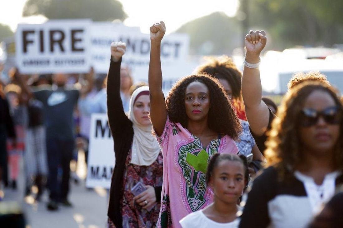 Black Identity Extremists, FBI, Threat Guidance, President Trump, KOLUMN Magazine, KOLUMN, KINDR'D Magazine, KINDR'D, Willoughby Avenue, WRIIT, Wriit,
