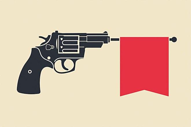 2nd Amendment, African American History, Black History, African American Gun Ownership, Black Gun Ownership, U.S. Constituion, Feminism, KOLUMN Magazine, KOLUMN, KINDR'D Magazine, KINDR'D, Willoughby Avenue, WRIIT, Wriit,