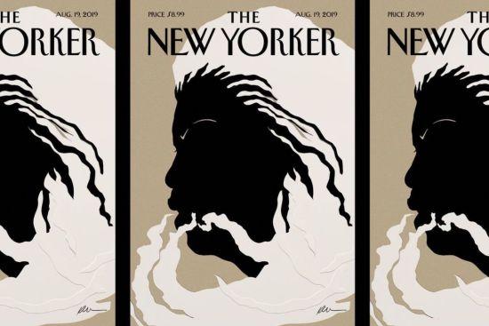 Kara Walker, Toni Morrison, African American Art, Black Art, African American Arstist, Black Artist, KOLUMN Magazine, KOLUMN, KINDR'D Magazine, KINDR'D, Willoughby Avenue, WRIIT, Wriit,