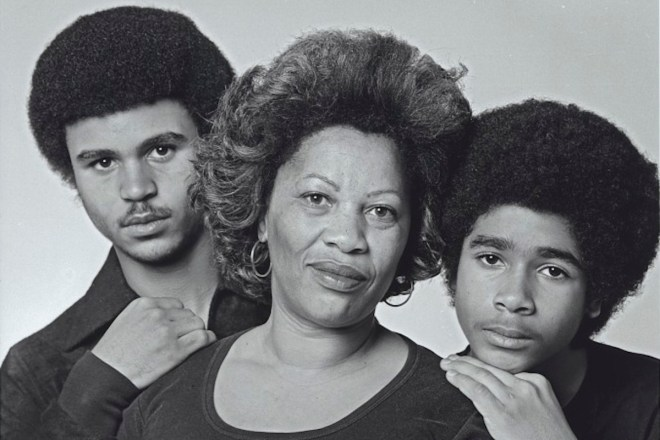 Toni Morrison, The Bluest Eye, Song of Solomon, Paradise, Jazz, Beloved, Sula, A Mercy, Playing In The Dark, Mourning for Whiteness, African American Writer, African American Author, African American Literature, Black Writer, Black Author, Black Literature, KOLUMN Magazine, KOLUMN, KINDR'D Magazine, KINDR'D, Willoughby Avenue, WRIIT, Wriit,