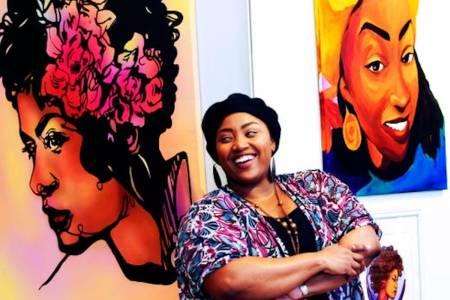 African American Entrepreneur, Black Entrepreneur, African American Business, Black Business, Buy Black, #BuyBlack, KOLUMN Magazine, KOLUMN, KINDR'D Magazine, KINDR'D, Willoughby Avenue, WRIIT, Wriit,