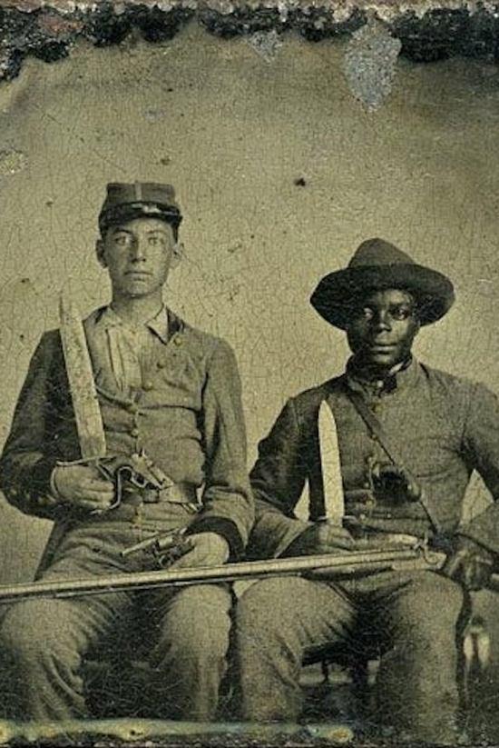 African American History, Black History, Confederate Soldiers, Slaves, KOLUMN Magazine, KOLUMN, KINDR'D Magazine, KINDR'D, Willoughby Avenue, WRIIT, Wriit,