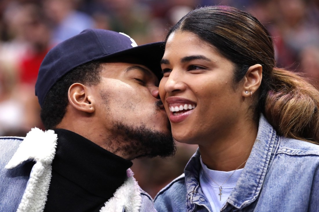 Chance The Rapper, African American Families, Black Families, African American Communities, Black Communities, KOLUMN Magazine, KOLUMN, KINDR'D Magazine, KINDR'D, Willoughby Avenue, WRIIT, Wriit,