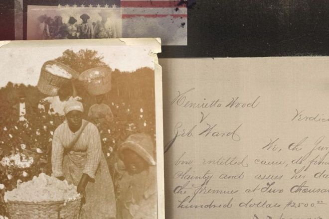 U.S. Slavery, American Slavery, Slavery, KOLUMN Magazine, KOLUMN, KINDR'D Magazine, KINDR'D, Willoughby Avenue, WRIIT, Wriit,