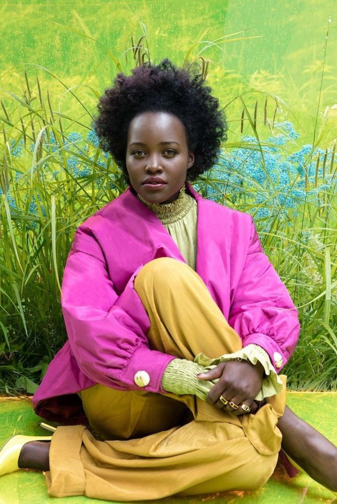 Lupita Nyong'o, Colorism, Racism, KOLUMN Magazine, KOLUMN, KINDR'D Magazine, KINDR'D, Willoughby Avenue, WRIIT, Wriit,