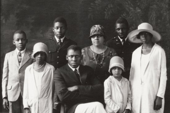 African American History, Black History, African American Photography, Black Photography, KOLUMN Magazine, KOLUMN, KINDR'D Magazine, KINDR'D, Willoughby Avenue, WRIIT, Mr. & Mrs. T. M. Campbell,