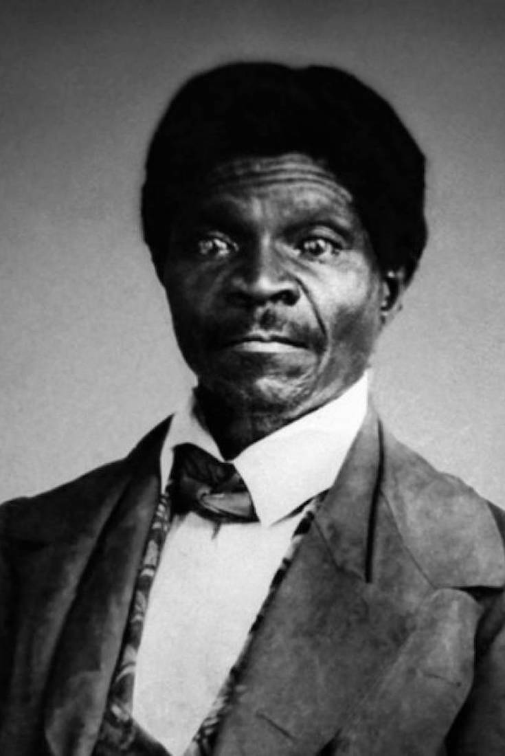 Dred Scott, Dred Scott Reconciliation Conference, KOLUMN Magazine, KOLUMN, KINDR'D Magazine, KINDR'D, Willoughby Avenue, WRIIT,