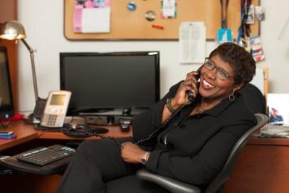 Gwen Ifill, African American Journalist, Debate Moderator, African American Author, KOLUMN Magazine, KOLUMN, KINDR'D Magazine, Willoughby Avenue, WRIIT,