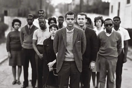 African American History, Black History, Julian Bond, Southern Nonviolent Coordinating Committee, SNCC, Willoughby Avenue, KOLUMN Magazine, KOLUMN, KINDR'D Magazine, KINDR'D, WRIIT,