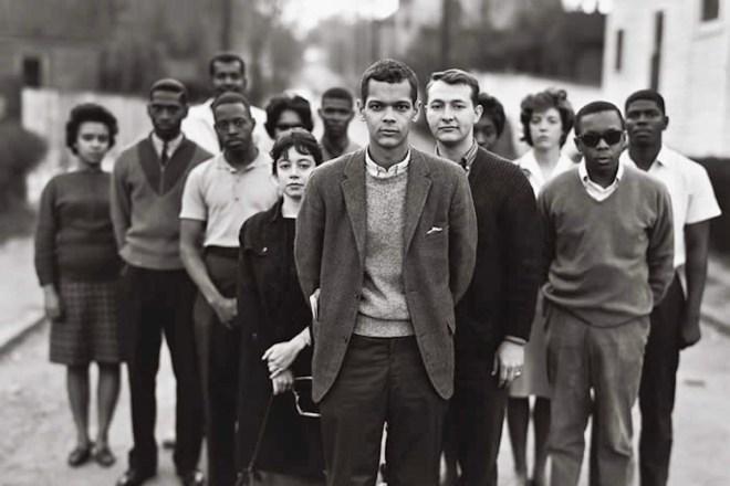 African American History, Black History, Julian Bond, Southern Nonviolent Coordinating Committee, SNCC, Willoughby Avenue, KOLUMN Magazine, KOLUMN, KINDR'D Magazine, KINDR'D, WRIIT,