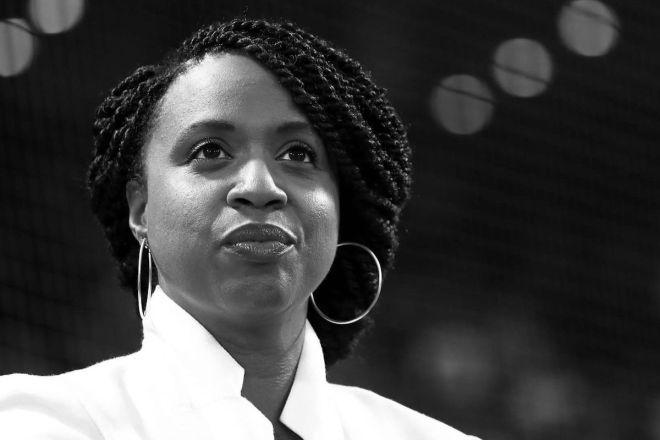 Ayanna Pressley, African American Politics, African American Activist, Black Politics, Black Vote, African American History, Black History, Criminal Justice Reform, KOLUMN Magazine, KOLUMN, KINDR'D Magazine, KINDR'D, Willoughby Avenue, WRIIT,