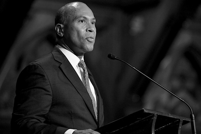 African American Politics, Black Vote, African American Vote, Black Politics, Deval Patrick, KOLUMN Magazine, KOLUMN, KINDR'D Magazine, KINDR'D, Willoughby Avenue, WRIIT,