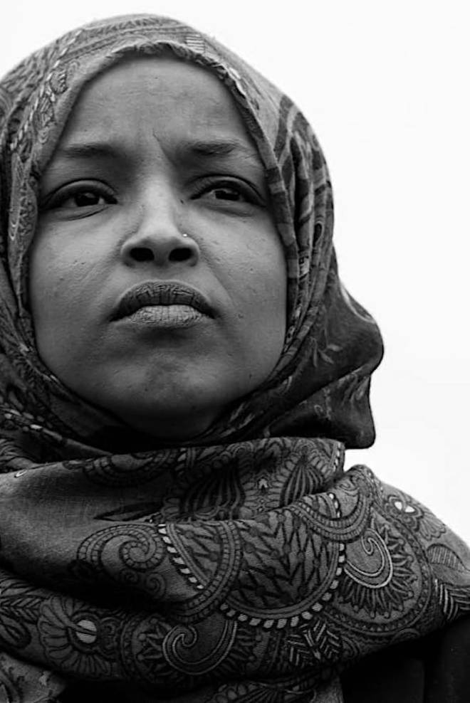 Ilhan Omar, African American Politics, Black Politics, KOLUMN Magazine, KOLUMN, KINDR'D Magazine, KINDR'D, Willoughby Avenue, WRIIT,