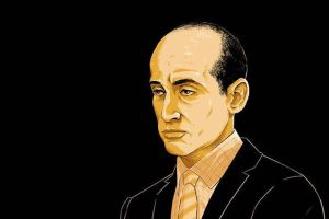 Stephen Miller, Racism, Trump, Trump Racism, Replacement Theory, American Racism, U.S. Racism, U.S. History, American History, KOLUMN Magazine, KOLUMN, KINDR'D Magazine, KINDR'D, Willoughby Avenue, Wriit,