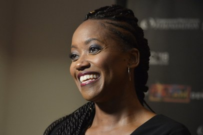 Erika Alexander, Color Farm Media,, African American Media, Black Media, African American Film, Black Film, African American Cinema, Black Cinema, KOLUMN Magazine, KOLUMN, KINDR'D Magazine, KINDR'D, Willoughby Avenue, Wriit,