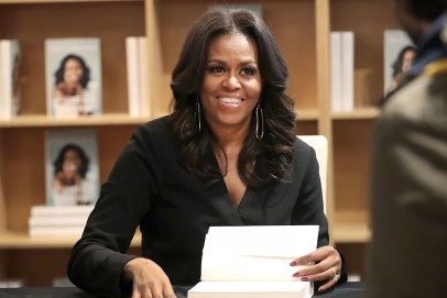 Michelle Obama, African American Philanthropy, Black Philanthropy, African American Politics, Black Politics, KOLUMN Magazine, KOLUMN, KINDR'D Magazine, KINDR'D, Willoughby Avenue, Wriit,