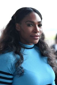 Serena Williams, African American Philanthropy, Black Philanthropy, Salt Marsh Elementary School, Jamaica, KOLUMN Magazine, KOLUMN, KINDR'D Magazine, KINDR'D, Willoughby Avenue, Wriit,